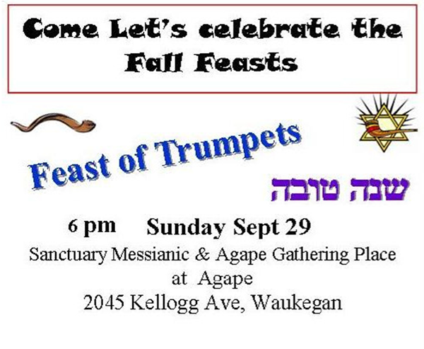 Fall Feasts 2019 a