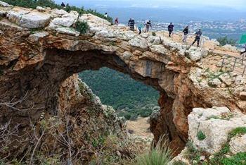 Scenic Israel A (2)
